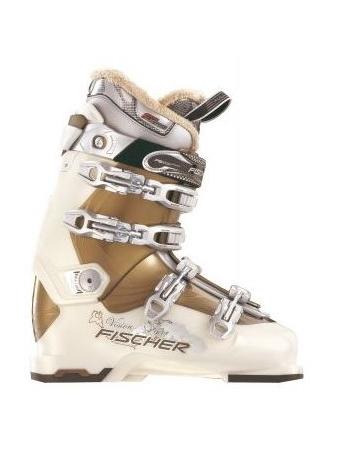 Горнолыжные ботинки Fischer Soma Vision 90 09/10