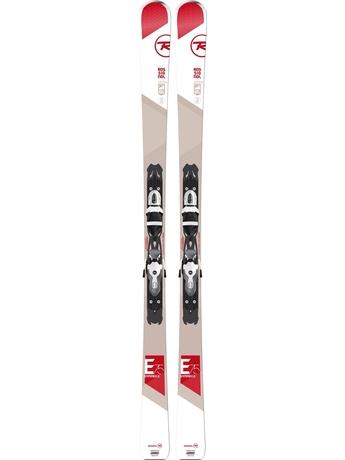 Горные лыжи Rossignol Experience 75 + крепления Xelium 100 14/15