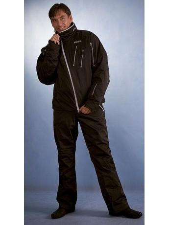 Куртка Besson Racines black