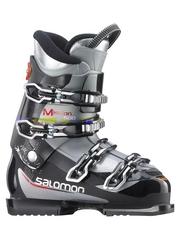 Горнолыжные ботинки Salomon Mission 500 ITW (16/17)