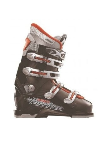 Горнолыжные ботинки Fischer Soma MX Pro 75 09/10