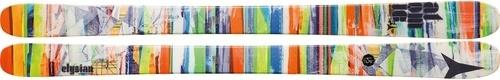 Горные лыжи Atomic Elysian + FFG 12 (13/14)