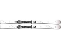Горные лыжи Fischer Ivory + крепления W10 (15/16)