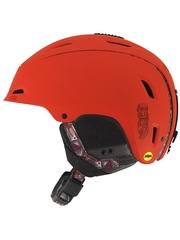 Горнолыжный шлем Giro Range MIPS