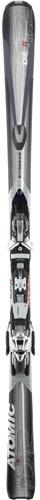 Горные лыжи Atomic Drive 11 Carbon + крепления Neox Ome 412 08/09