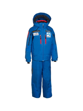 Горнолыжный костюм Phenix Norway Alpine Team Kids Two-Piece