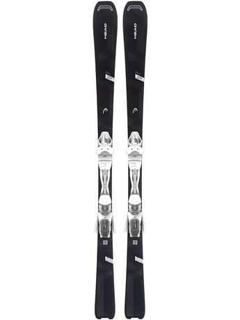 Горные лыжи Head Easy Joy + крепления Joy 9.0 AC SLR 18/19