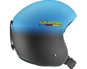 Горнолыжный шлем Salomon X Race Slab