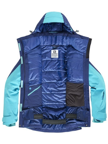 Куртка Salomon Icerocket Jacket W