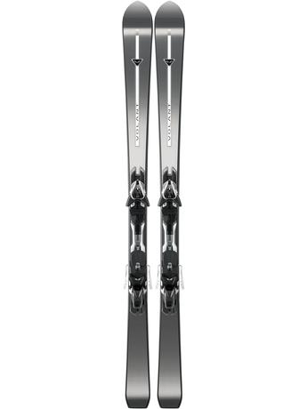 Горные лыжи Volant Pulse White + XT 12 14/15