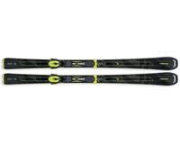 Горные лыжи Head Super Joy + крепления Joy 11 SLR (16/17)