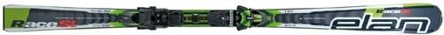 Горные лыжи Elan SL WaveFlex Fusion RS + крепления ELX 12 (08/09)