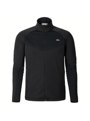 Джемпер Kjus Men 7Sphere Midlayer Jacket