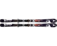 Горные лыжи Atomic Smoke Ti + крепления XTO 12 (15/16)