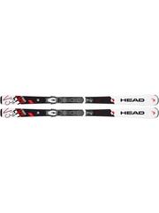 Горные лыжи Head V-Shape 3R + крепления PR 11 (18/19)