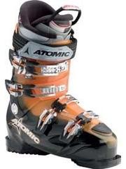 Горнолыжные ботинки Atomic M TECH 70