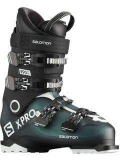 Горнолыжные ботинки Salomon X Pro R90 wide (19/20)