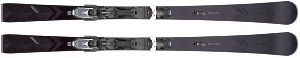 Горные лыжи Head Prestige + крепления PRD 14 (19/20)