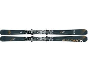 Горные лыжи с креплениями Salomon Enduro XT 850 + SZ14 Speed 11/12