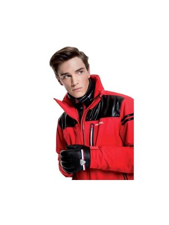 Горнолыжная куртка Rossignol Virage STR JKT Red