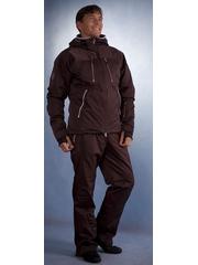 Куртка Besson Sestriere brown