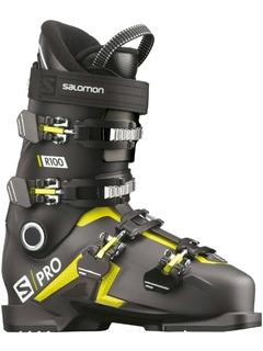 Горнолыжные ботинки Salomon S/Pro R100 (19/20)