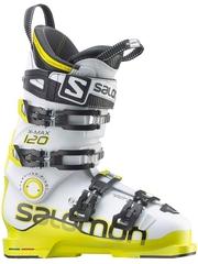 Горнолыжные ботинки Salomon X Max 120 (14/15)