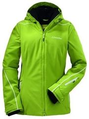 Женская куртка Schoffel Sorka Green