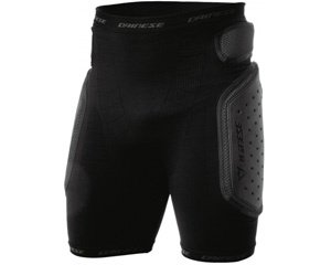Шорты Dainese Seamless Impact Short Black