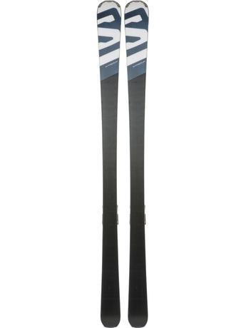 Горные лыжи Salomon X-Premium + SZ12 Speed 14/15