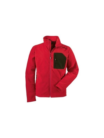 Мужская куртка Schoffel George II Red