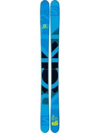 Горные лыжи Salomon Rocker2 100 14/15