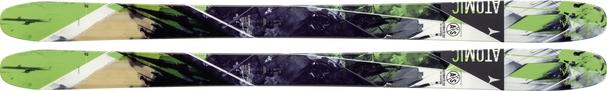 Горные лыжи Atomic Automatic 102 (14/15)