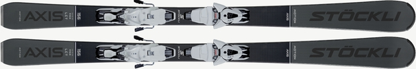 Горные лыжи Stockli Axis Motion + крепления MC 11 (19/20)