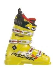 Горнолыжные ботинки Fischer Soma RC4 Worldcup Pro 98 110 (09/10)