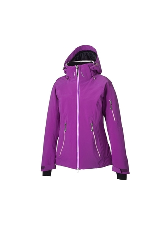 Куртка Phenix Crescent Jacket Purple