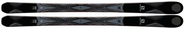 Горные лыжи Salomon X-Drive 8.8 FS (16/17)