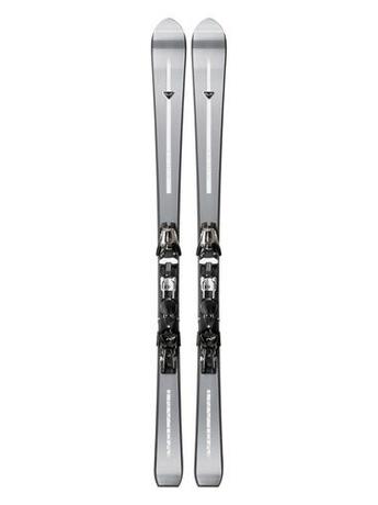 Горные лыжи с креплением Volant Pulse White 75 + ZTL 11 12/13