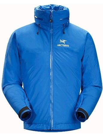 Горнолыжная куртка Arcteryx Fission AR Jacket