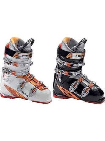 Горнолыжные ботинки Head EDGE + 10