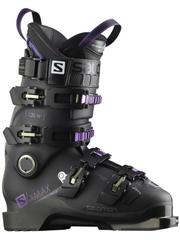 Горнолыжные ботинки Salomon X Max 120 W (18/19)