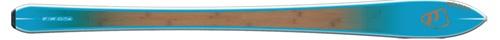 Горные лыжи Salomon BBR 7.9