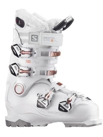Горнолыжные ботинки Salomon X Pro Custom Heat W 16/17