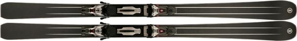 Горные лыжи Bogner Fineline Titan + Xcell Premium Edition (17/18)