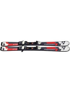 Горные лыжи Fischer XTR Progressor + крепления RS 10 (16/17)