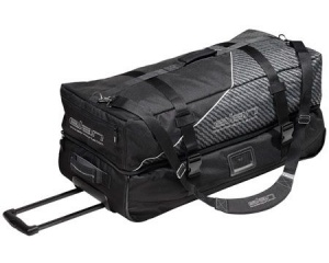 Сумка на колесах Elan Dualie Travel Bag On Wheels