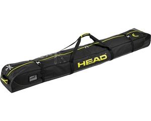 Чехол на колесах Head Rebels Double Skibag Wheely