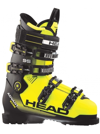 Горнолыжные ботинки Head Advant Edge 95 17/18
