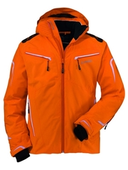 Мужская куртка Schoffel Whistler orange