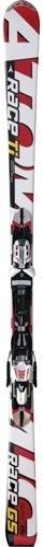 Горные лыжи Atomic Race Ti PB GS + крепления NEOX LT AF 12 Pro 185 09/10